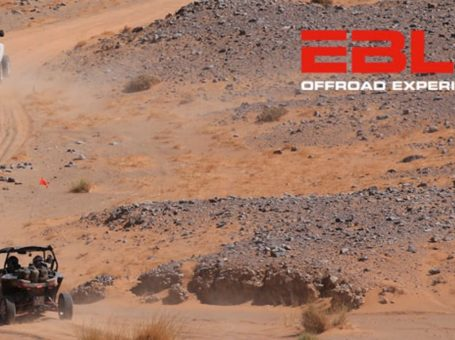 Eble 4×4 Offroad Experience